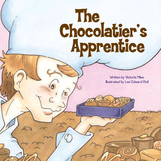 The Chocolatier's Apprentice