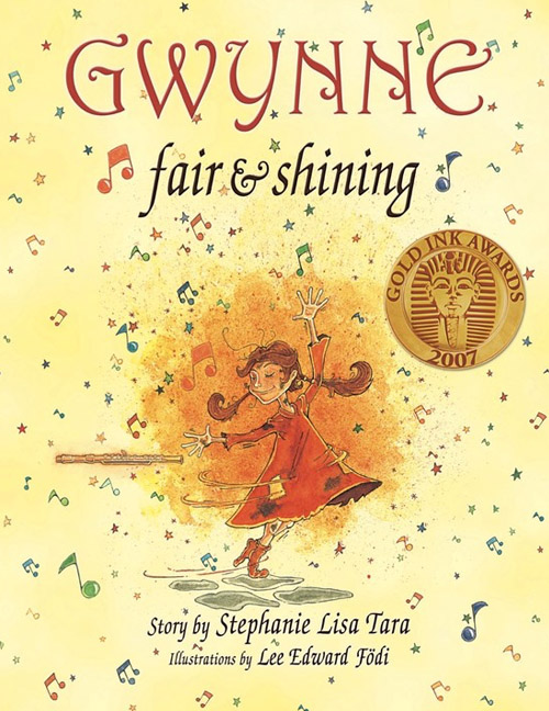 Gwynne Fair & Shining